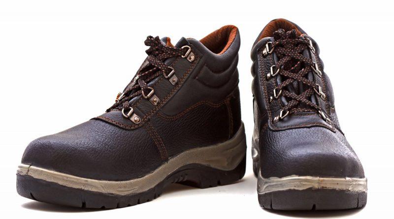 buty spawalnicze