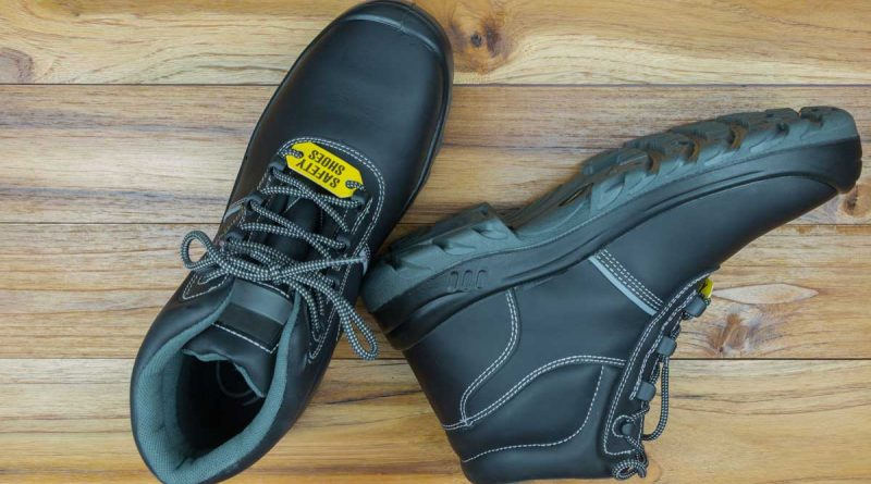 damskie obuwie robocze