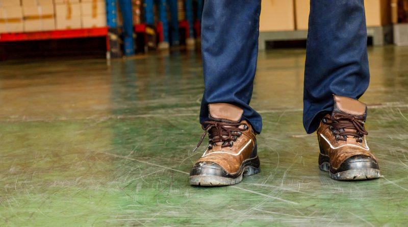 Profesjonalne buty robocze